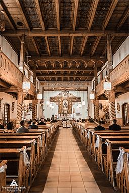 Usługi Kościelne